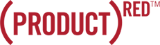 Product Red logo