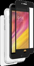 Zagg iPhone X InvisibleShield Glass+ 360 w/ Bumper