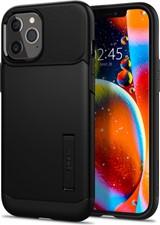 Spigen - iPhone 12 Pro Max Slim Armor Case