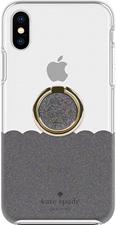 Kate Spade iPhone XS/X Ring Gift Set