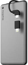 Mophie Powerstation Plus Mini Switch Tip Cable 4000 mAh