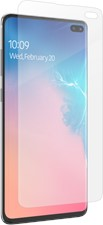 Zagg Galaxy S10+ InvisibleShield FM Ultra Clear
