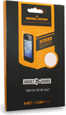 "Gadgetguard Galaxy Tab 4 (8.0"") Original Edition HD Screen Protector"