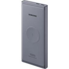 Samsung Pd 25w Wireless Power Bank 10000 Mah