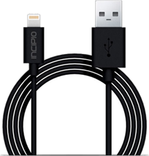 Incipio 1m Lightning Charge/Sync Cable