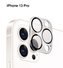 Base - iPhone 13 Pro Camera Lens Tempered Glass Screen Protector