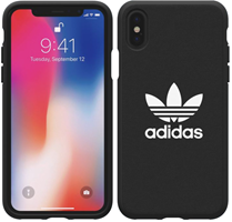 adidas iPhone X Adidas Adicolor Case
