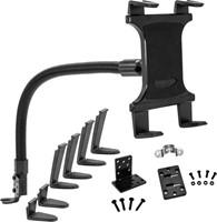Arkon Mounts Car Seat Rail or Floor Tablet Mount