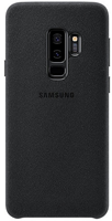 Samsung Galaxy S9+ Alcantara Cover