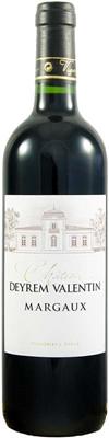 Doug Reichel Wine Chateau Deyrem Valentin 750ml