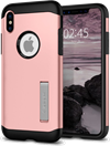 Spigen iPhone X Slim Armor Case