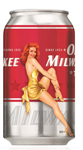 Sleeman Distributors 6C Old Milwaukee 2130ml