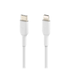 Belkin Boost Up Charge Usb C To Apple Lightning Cable 3ft