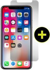 Gadget Guard iPhone X Black Ice Plus Sapphire Edition Extra Strength Screen Guard