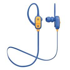 Jam Live Large Sweat Resistant Bluetooth Sport In-Ear Headphones with Ear Hook
