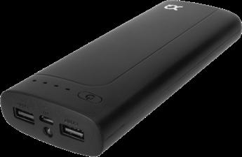 XQISIT 15600 mAh XQISIT Portable Power Bank