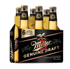 Molson Breweries 6B Miller Genuine Draft 2130ml