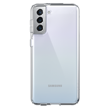 Speck Presidio Perfect Clear Case For Samsung Galaxy S21 Plus 5g