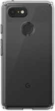 Speck Pixel 3 Presidio Stay Clear Case