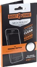 Gadget Guard Moto Z Original Edition HD Screen Guard
