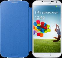 Samsung Galaxy S4 Wallet Flip Cover
