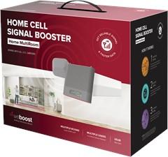 weBoost Home Multiroom Cellular Signal Booster Kit