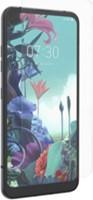 Invisibleshield LG Q70 InvisibleShield GlassElite Tempered Glass Screen Protector