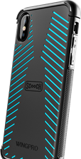 Scooch iPhone XS Max Wingpro Case
