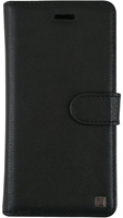 Uunique iPhone XR Genuine Leather 2-in-1 Detachable Folio Case