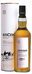 Bacchus Group An Cnoc 12 Year Old 700ml