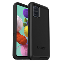 OtterBox Galaxy A51 Defender Case