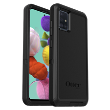 OtterBox - Galaxy A51 Defender Case