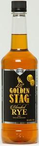 Sperling Silver Distillery Golden Stag Blended Rye 750ml