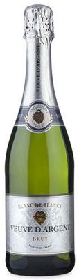 Charton-Hobbs Veuve D'Argent Blanc De Blancs Brut 750ml
