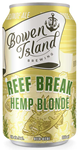 Set The Bar Bowen Island Reef Break Hemp Blonde Ale 2130ml