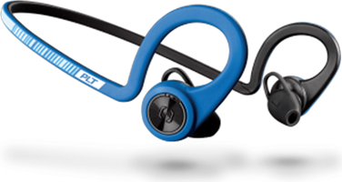 Plantronics BackBeat Fit TE BT Headphones Power