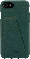 Pela iPhone SE (2020)/8/7/6S/6 Compostable Eco-Friendly Wallet Case