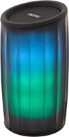 iHome Large Color Changing Portable BT Speaker