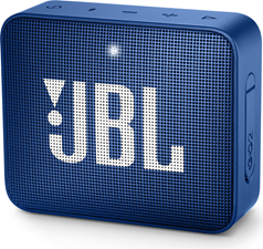 JBL Go 2 Waterproof Bluetooth Speaker