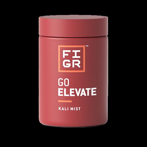 Go Elevate Kali Mist - FIGR - Dried Flower