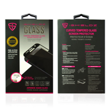 IShieldz LG G Pad Tempered Glass Screen Protector