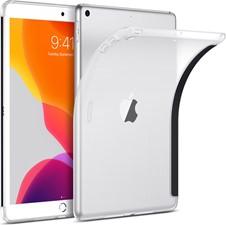 iPad 10.2 (2019/2020) (7th/8th Gen) ESR Clear Yippee Back Shell Case