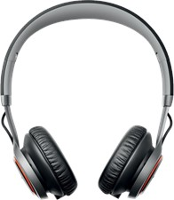 Jabra Revo Stereo Bluetooth Over-Ear Headset