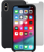 Gadgetguard Essentials Bundle for iPhone X/XS