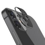 Gadget Guard iPhone 12 Mini Camera Black Lens Protector
