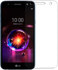 Blu Element LG X Power 3 Tempered Glass Screen Protector