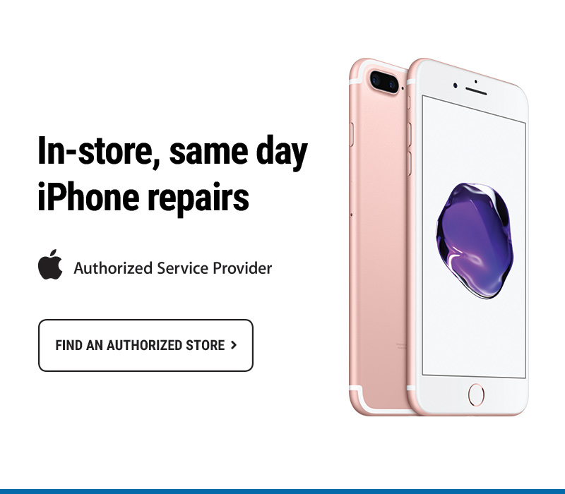Apple iPhone Repair and Service