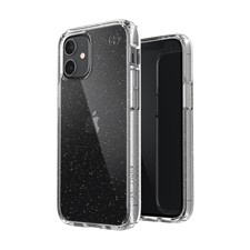 Speck Presidio Perfect Clear Cases for Apple iPhone 12 Mini