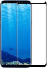 Blu Element Galaxy S8 3D Curved Glass Screen Protector BULK