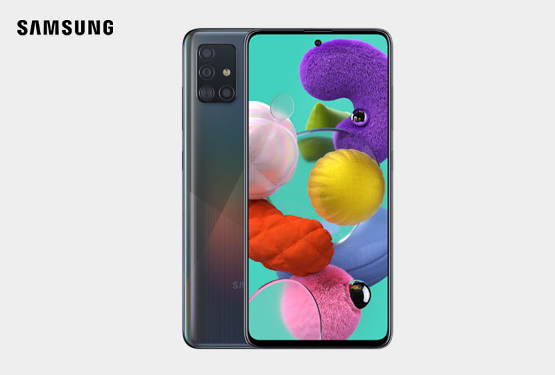 Image de Samsung Galaxy A51